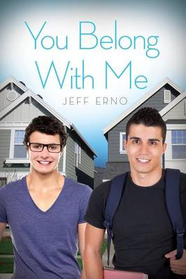 You Belong with Me by Jeff Erno