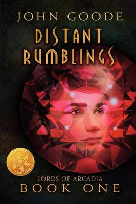Distant Rumblings [Library Edition] by Professor of English John Goode
