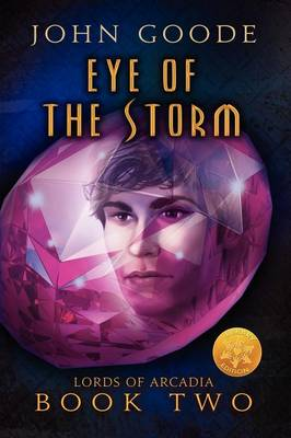 Eye of the Storm [Library Edition] by Professor of English John Goode