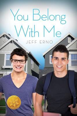 You Belong with Me [Library Edition] by Jeff Erno