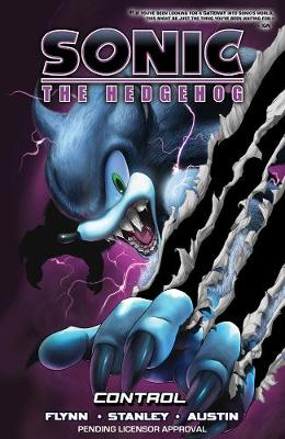 Sonic the Hedgehog 4: Control by Sonic Scribes
