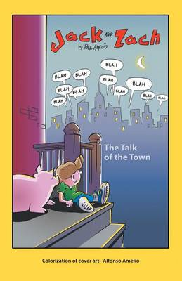 Jack and Zach The Talk of the Town by Paul Amelio