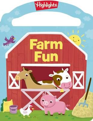 Farm Fun by Highlights