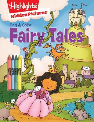 Fairy Tales by Highlights