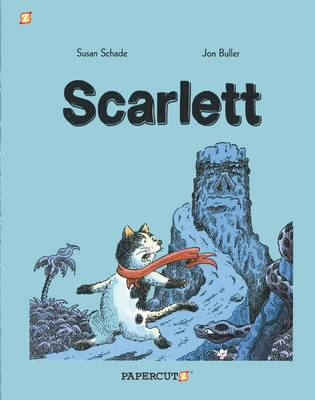 Scarlett: A Star on the Run by John Buller, Susan Schade