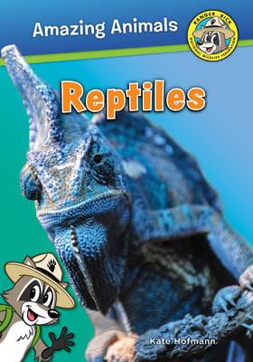 Reptiles by Kate Hofmann