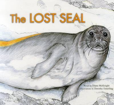 The Lost Seal by Diane M. McKnight, Dorothy Emerling