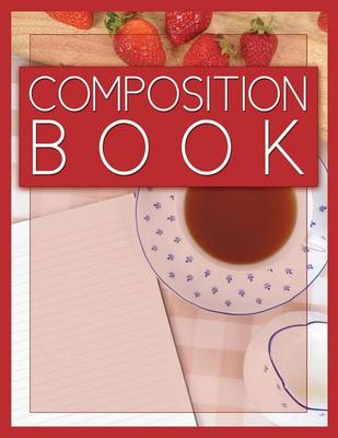 Composition Book by Speedy Publishing LLC
