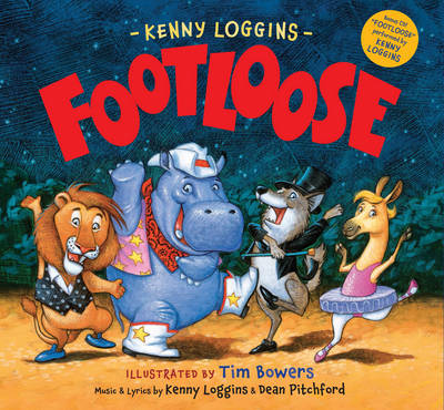 Footloose Bonus CD! Footloose by Kenny Loggins