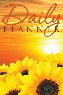Daily Planner by Speedy Publishing LLC
