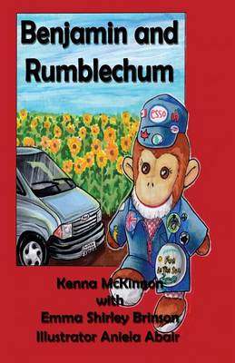 Benjamin and Rumblechum by Kenna McKinnon, Emma Shirley Brinson