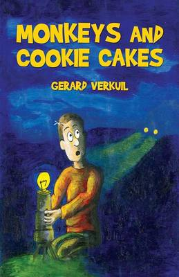 Monkeys and Cookie Cakes by Gerard Verkuil