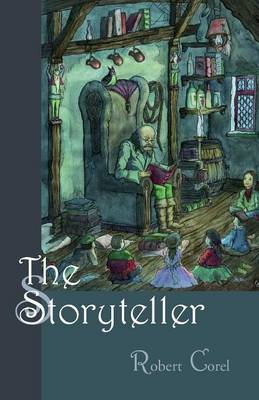 The Storyteller by Robert Corel