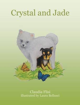 Crystal and Jade by Flisi Claudia