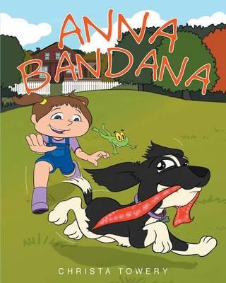 Anna Bandana by Christa Towery