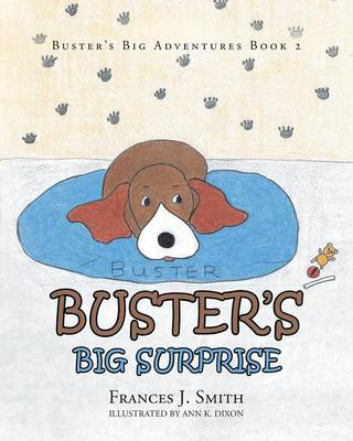 Buster's Big Surprise by Buster