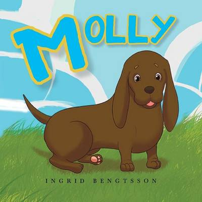 Molly by Ingrid Bengtsson