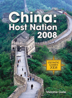 China Host Nation 2008 by Melanie Guile