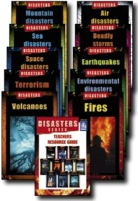 Disasters by