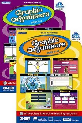 Graphic Organisers 11+ by