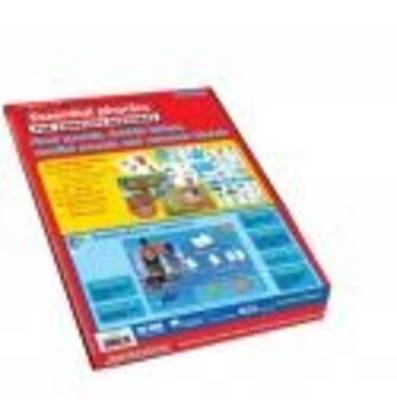 Essential Phonics Set 2 (Final Sounds) by RIC Publications
