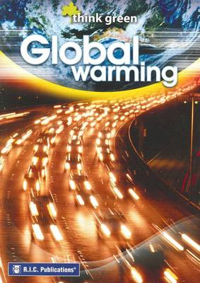 Think Green Global Warming by RIC Publications