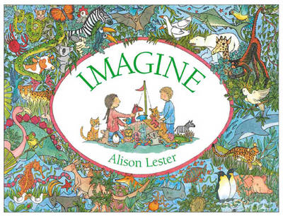 Imagine by Alison Lester