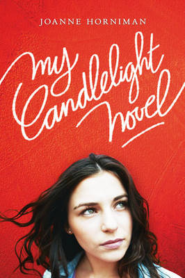My Candlelight Novel by Joanne Horniman