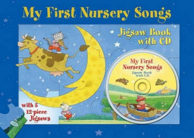 My First Nursery Songs by