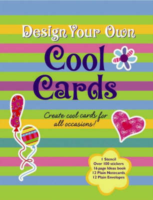 Design Your Own Cool Cards by