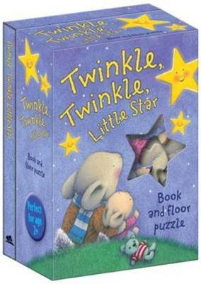 Twinkle Twinkle Little Star by Trace Moroney