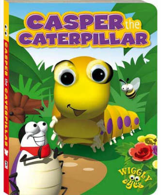 Casper the Caterpillar by