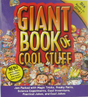 Giant Book of Cool Stuff by