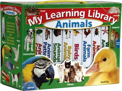 Learning Library Animals by