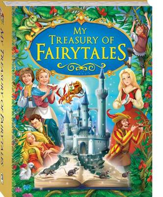 My Treasury of Fairytales by
