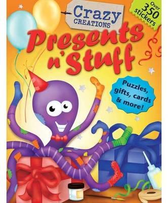 Presents N' Stuff by