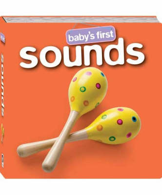 Sounds by Hinkler Books PTY Ltd