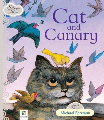 Cat and Canary by Hinkler Books PTY Ltd