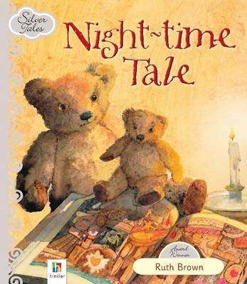 Night-time Tale by Hinkler Books PTY Ltd