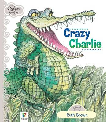 Crazy Charlie by Hinkler Books PTY Ltd