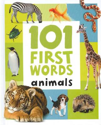 Animals by Hinkler Books PTY Ltd