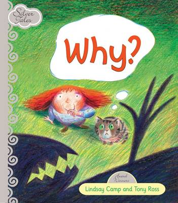 Why by Lindsay Camp, Tony Ross