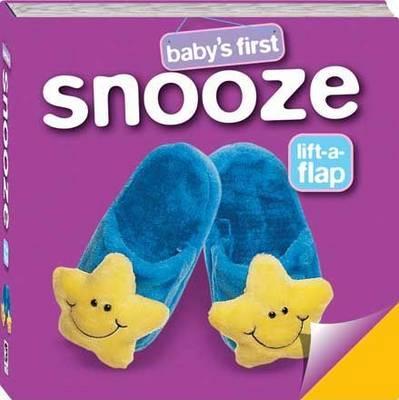 Snooze by Hinkler Books PTY Ltd
