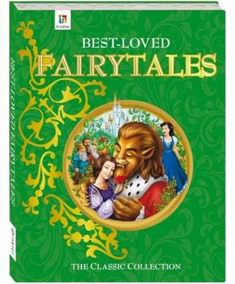 Best-loved Fairy Tales by