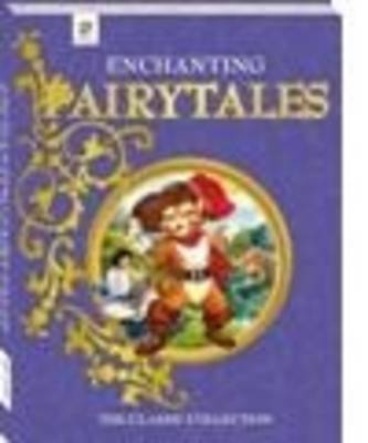 Enchanting Fairy Tales by