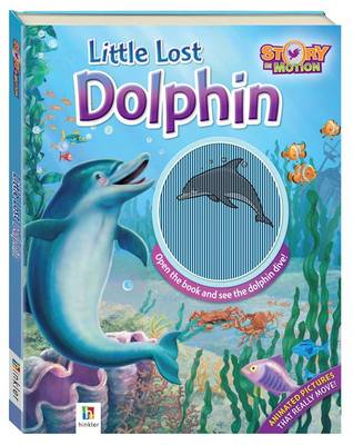 Story In Motion Little Lost Dolphin by