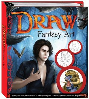 Draw Fantasy Art by