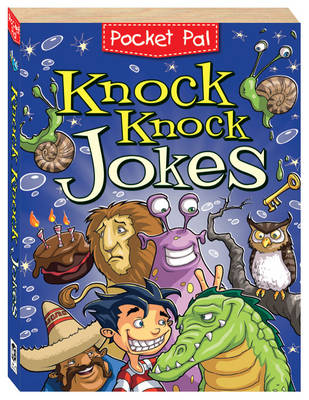Knock Knock Jokes by