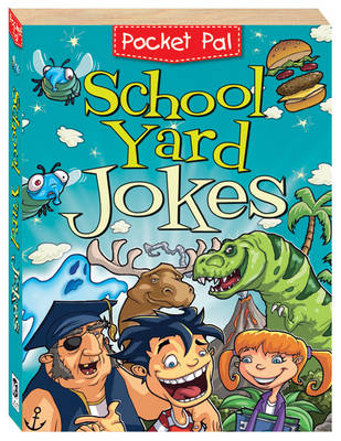 School Yard Jokes by