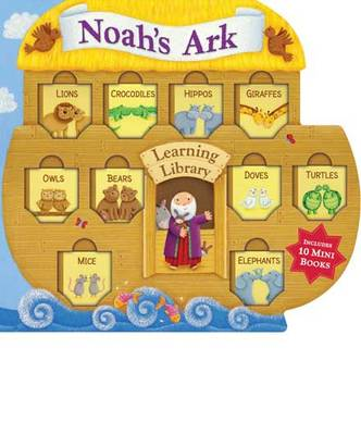 Noah's Ark Learning Library by